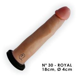 Gloss Vibration
